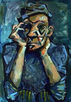 neo expressionism art